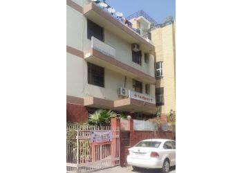 Vardaan Senior Citizen Center