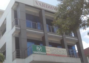 Vardhman Diagnostic Center