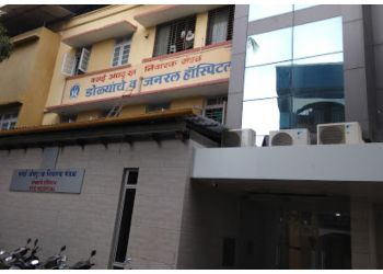 Vasai Eye Hospital
