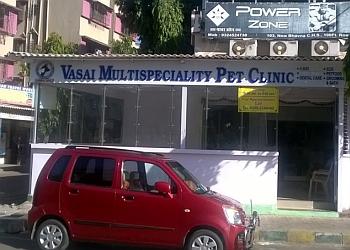 Vasai Multispeciality Pet Clinic