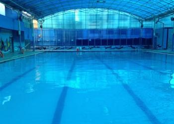 Vasai-Virar Municipal Swimming Pool Complex