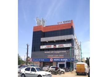 Vasan Eye Care Tirunelveli