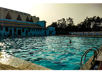 Vasant Desai Swimming Pool