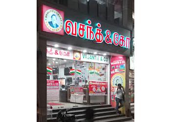 Vasanth & Co