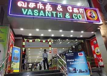 Vasanth & Co.