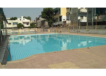Vasna Municipal Swimming Pool