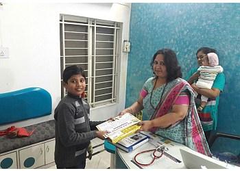 Vatsalya Child Clinic
