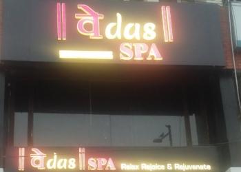 Vedas Spa