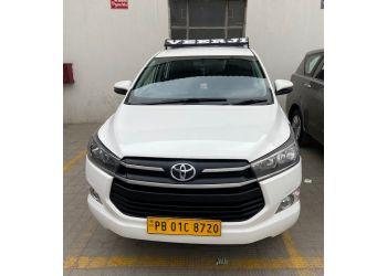 Veer Ji Taxi