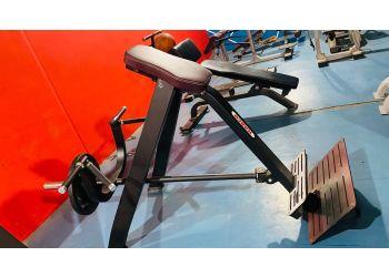Veera Gym Fitness