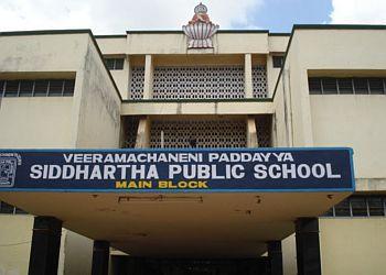 Veeramachaneni Paddayya Siddhartha Public School