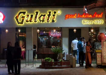 Veg Gulati Restaurant