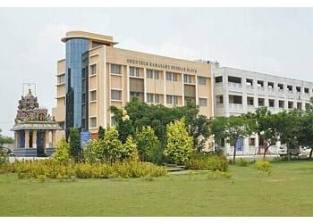 Velammal Residential School