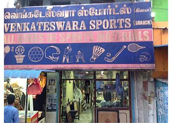 Venkateswara Sports