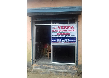 Verma Packers and Movers