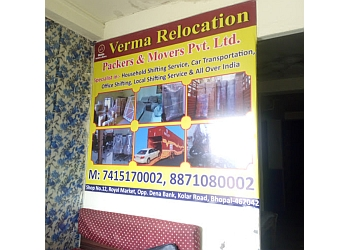 Verma Relocation Packers & Movers