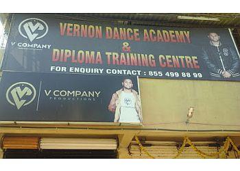 Vernon Dance Academy