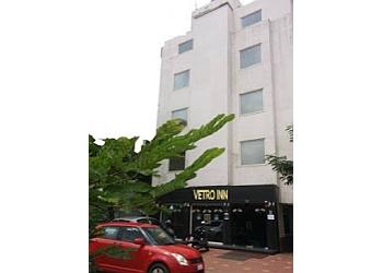 Hotel Vetro Inn