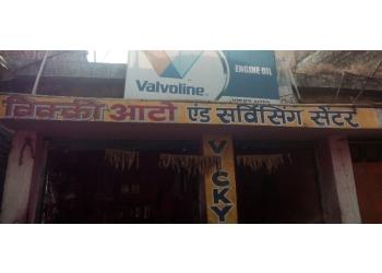 Vicky Auto & Servicing Center