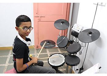 Victor Music Academy