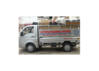 Victoria Packers And Movers