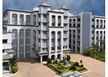 Vidyavardhini College of Engineering and Technology