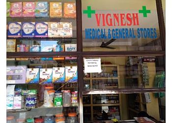 Vignesh Medical And General Stores