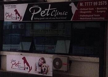 Vihaan Pet Clinic