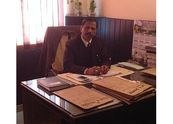 Vijay K Sharma