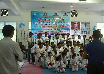 Vijay Karate Classes