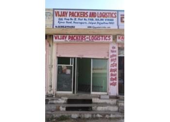 Vijay Packers & Logistics
