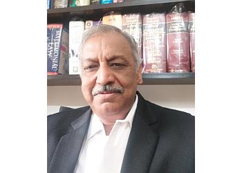 Vijay Teotia and Legal Associates