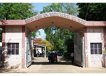 Vijaya Raje Government Girls PG College