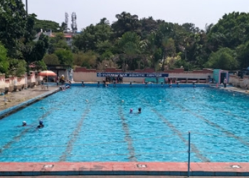 Vijayanagar Aquatic Centre