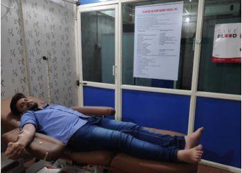 Vijayee blood bank