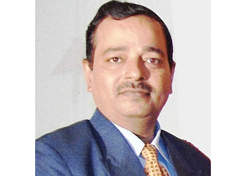 Vikash Chandra Srivastava
