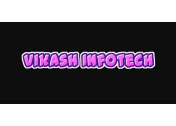 Vikash Infotech Pvt. Ltd.