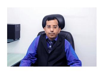 Vikrant C. Deshpande