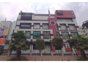 Vinayak City Centre