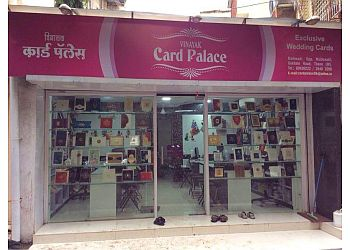 Vinayak card Palace