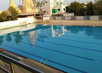 Vinu Mankad Municipal Swimming Pool