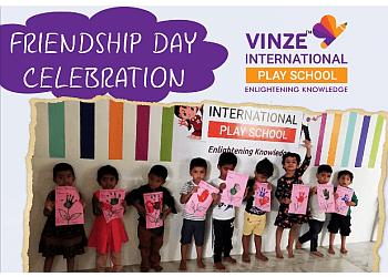 Vinze International play school
