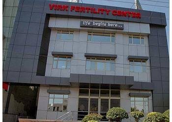 Virk Fertility Services