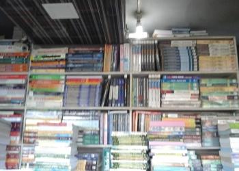 Vishal Book Store
