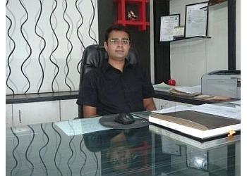 Vishvesh A. Ghanekar