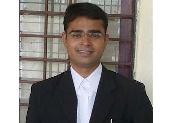 Vishvesh Anand Ghanekar