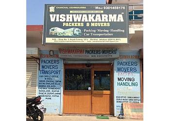 Vishwakarma Movers & Packers