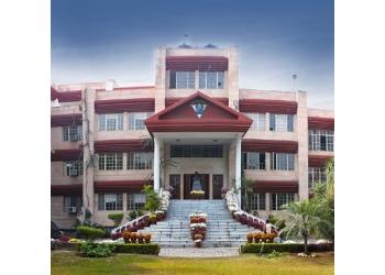Vivek High School