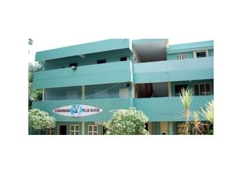 Vivekananda Higher Secondary School