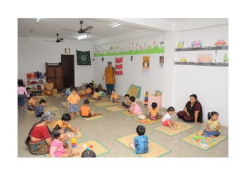 Vruksha Montessori School